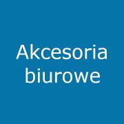 8. Akcesoria biurowe